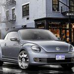Volkswagen Maggiolino Cabriolet Denim