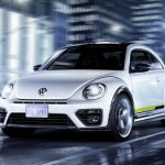 Volkswagen Maggiolino R-Line