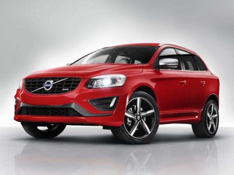 Volvo XC60 2015: prezzo, dimensioni, consumi e scheda tecnica