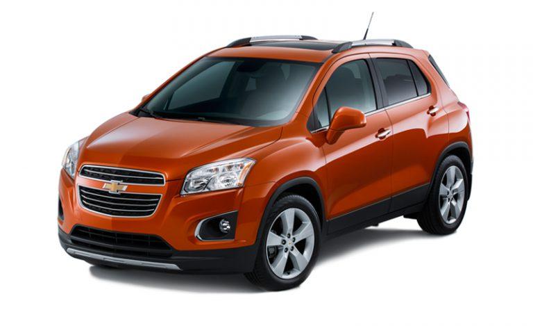 Chevrolet Trax: prezzo, dimensioni, interni e scheda tecnica