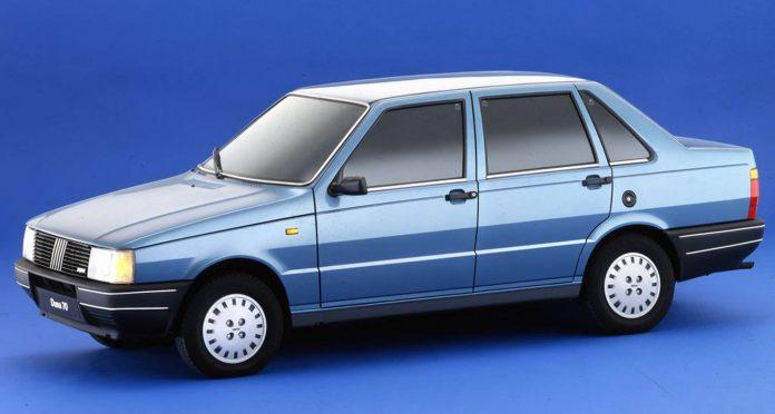 Cinque cose che forse non sai sulla Fiat Duna