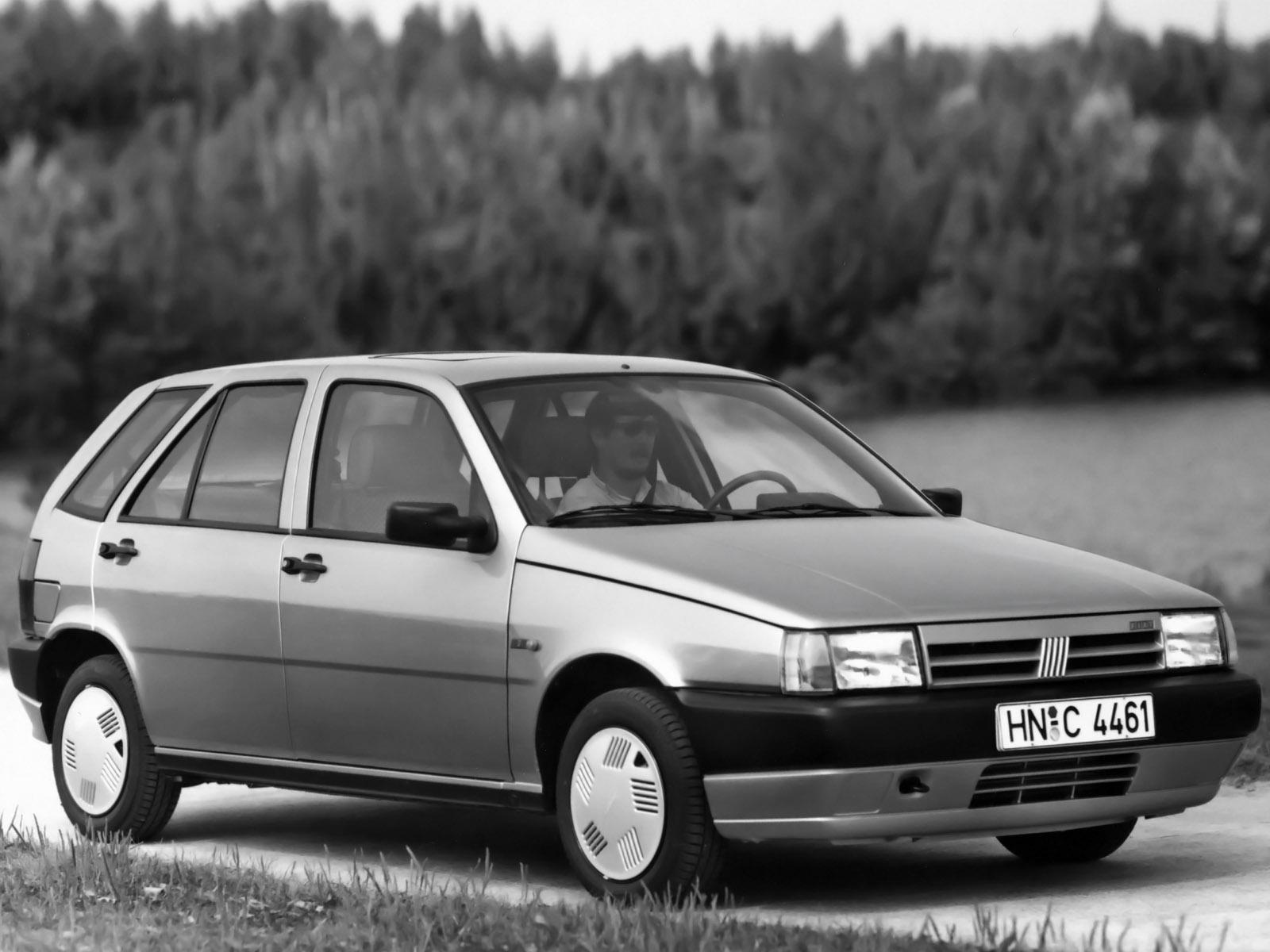 Fiat Tipo, ossia Fiat Due
