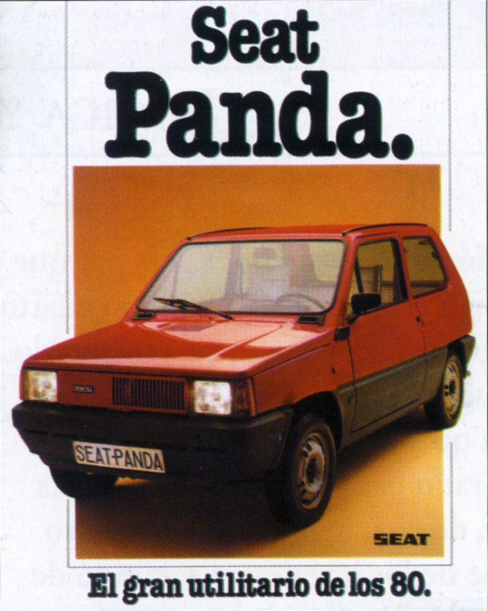 SEAT Panda MArbella