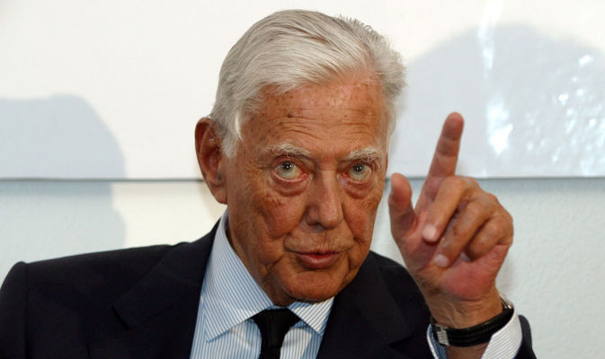 Presidente Umberto Agnelli