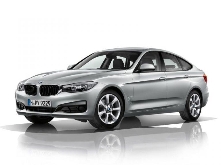 BMW Serie 3 GT 2015: prezzo, dimensioni e scheda tecnica