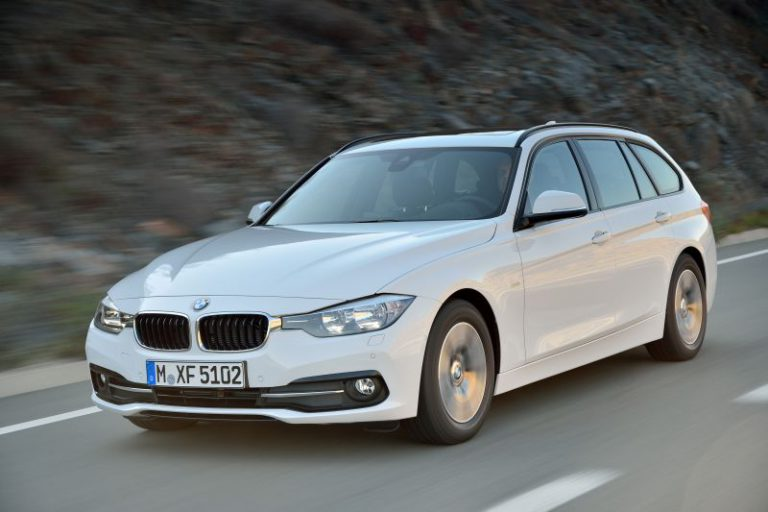 BMW: Nuova Serie 3 Touring a prezzi mai così ragionevoli