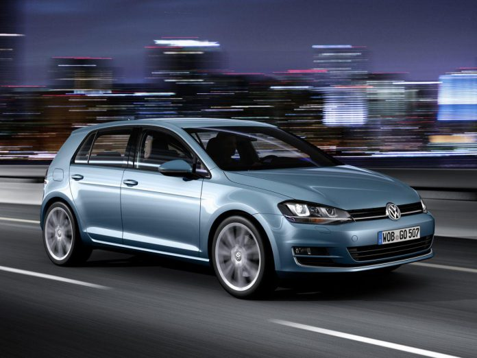 La classifica delle migliori auto tedesche del 2015