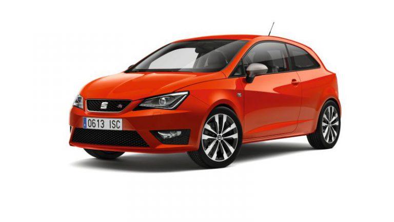 Seat Ibiza SC 1.0 TSI Connect: primo contatto, prova, recensione