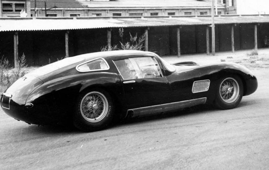 La 450S del 1957
