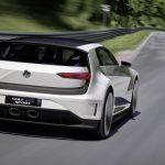 Volkswagen Golf Sport GTE