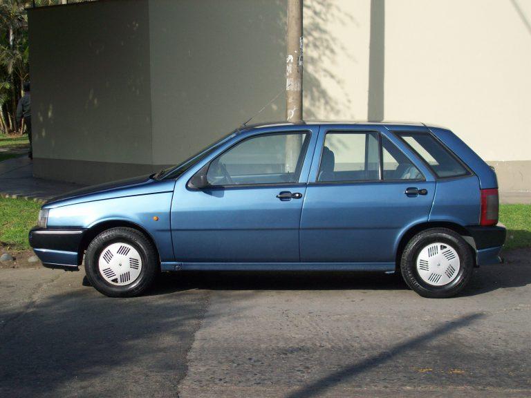 Cinque cose che forse non sai sulla Fiat Tipo