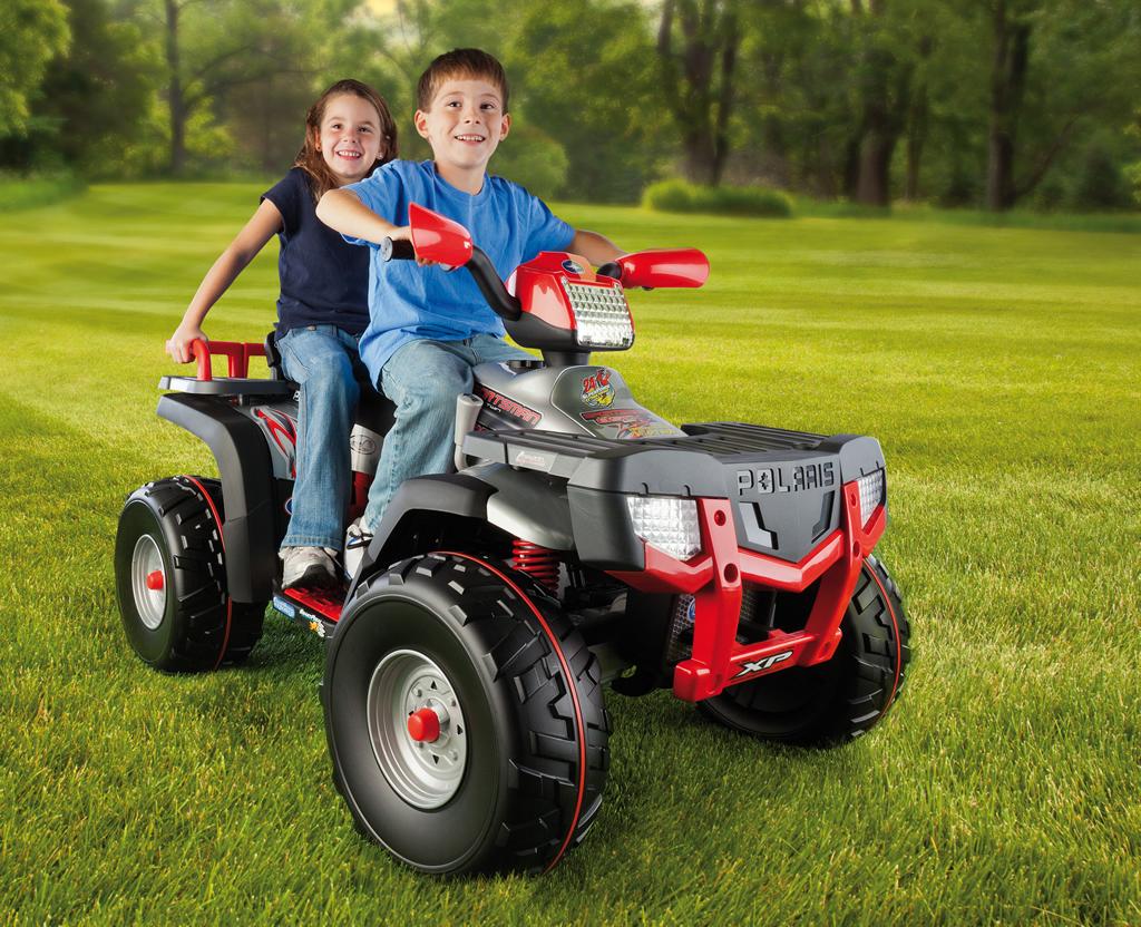 auto moto e quad tutti i veicoli elettrici per bambini. Black Bedroom Furniture Sets. Home Design Ideas