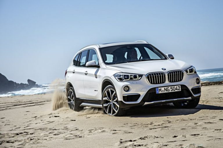 Nuova BMW X1 2015: tutte le caratteristiche della seconda generazione