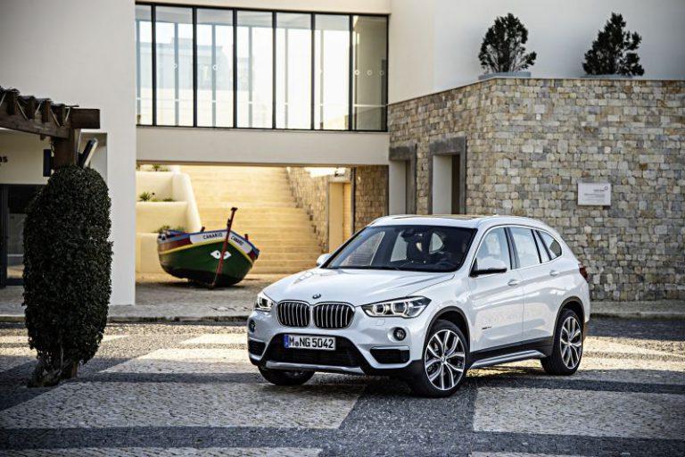 Nuova BMW X1 2015: prezzi e caratteristiche della seconda generazione