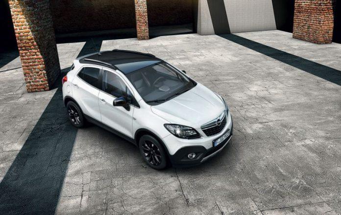 Opel Mokka b-Color
