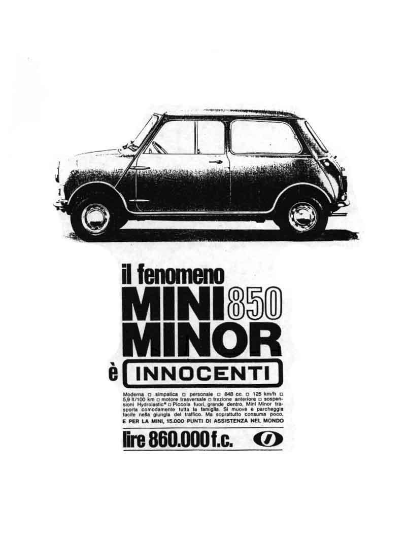 Mini italiana