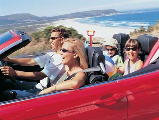 Assicurazione auto valida all'estero