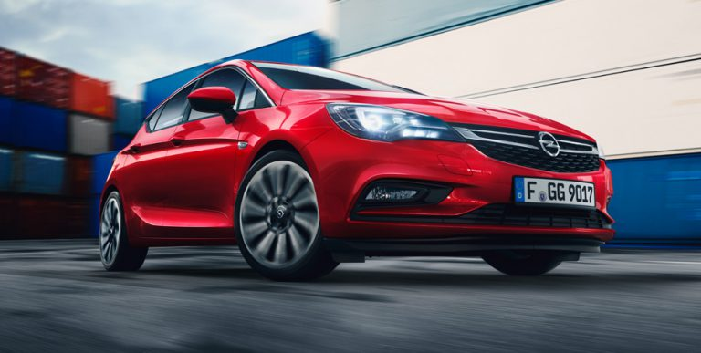 Nuova Opel Astra 2015: caratteristiche, motorizzazioni, prezzo, uscita