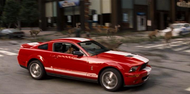 Cinque cose che forse non sai sulla Ford Mustang