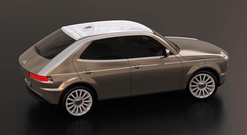 Nuova Fiat 127