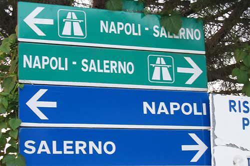 Assicurazione auto a Napoli e al Sud