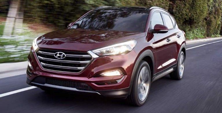 Hyundai Tucson CRDi 4 WD Automatica 2015: primo contatto e recensione
