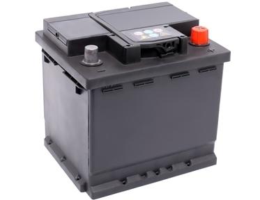 Rigenerare batteria auto