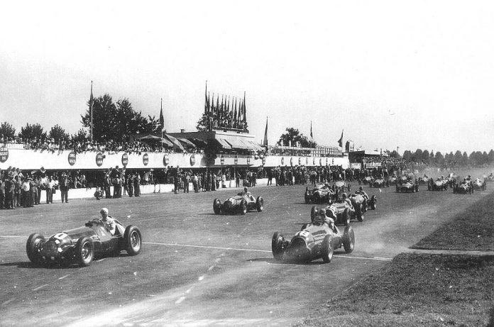 GP di Monza