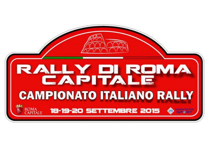 Biglietti Rally di Roma Capitale