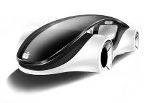 Nel 2019 uscirà la Apple Car