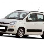 10 auto più vendute in Italia ad agosto 2015