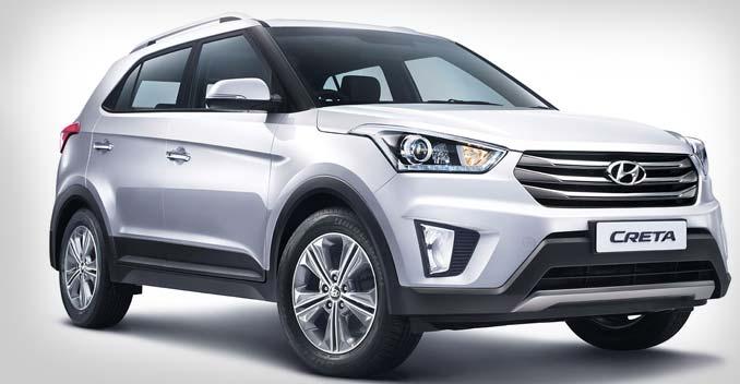 Nuove Hyundai