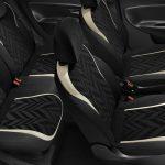 Gli interni della Lancia Ypsilon 2015