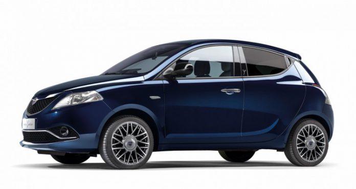Prezzo nuova Lancia Ypsilon
