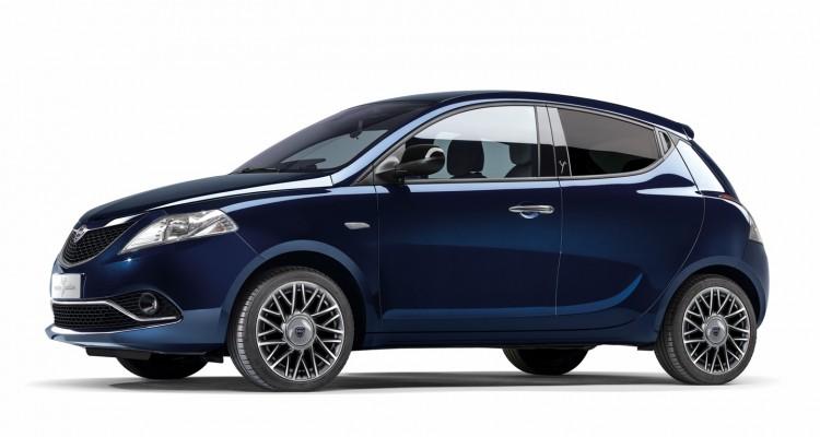 Lancia ypsilon 2015 pronta per il mercato - Lancia y diva scheda tecnica ...