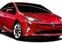Consumi nuova Toyota Prius