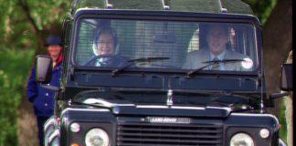 Cinque cose che forse non sai sul Land Rover Defender