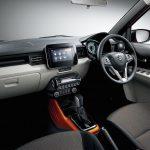 Suzuki Ignis Trail 2015
