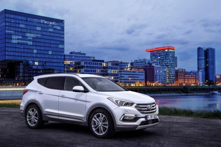 Hyundai Santa Fe 2015: prezzi e caratteristiche
