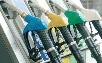 prezzo benzina e diesel