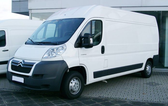 Veicoli commerciali Renault
