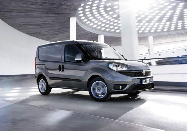 Nuovo Fiat Doblò è Light Van of the Year: info, caratteristiche, motori