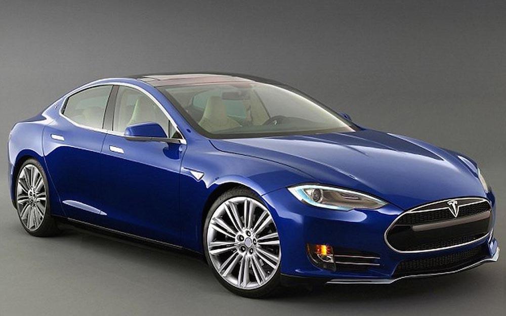 Tesla model 3 ecco quanto costa e come ordinarla for Quanto costa costruire un garage per 3 auto