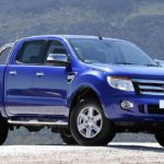 2016-Ford-Ranger-front-view