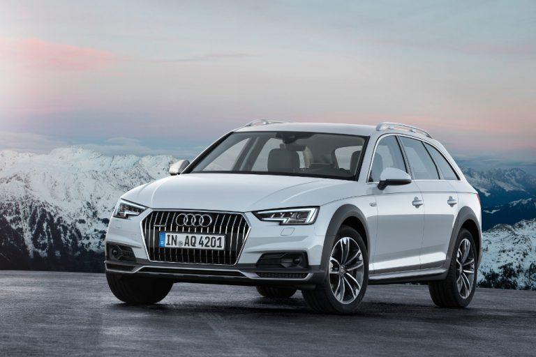 Nuova Audi A4 allroad quattro 2016: come acquistarla, prezzi e gamma prodotti