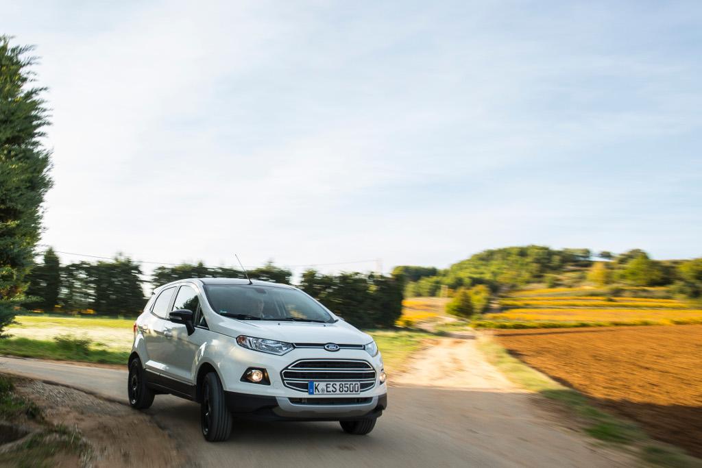 SUV compatti: i 10 migliori modelli di piccole dimensioni ...