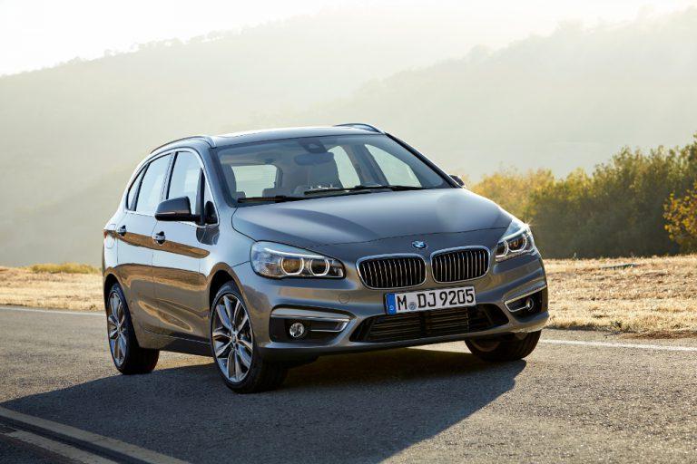 BMW Serie 2 2016 in offerta: prezzi spettacolari, tutti i dettagli