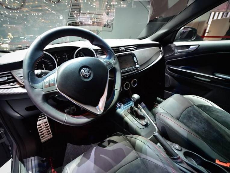 Nuova Alfa Romeo Giulietta 2016: listino prezzi ufficiale ...