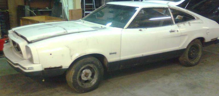 Ford Mustang usata: prezzi e modelli ricercati