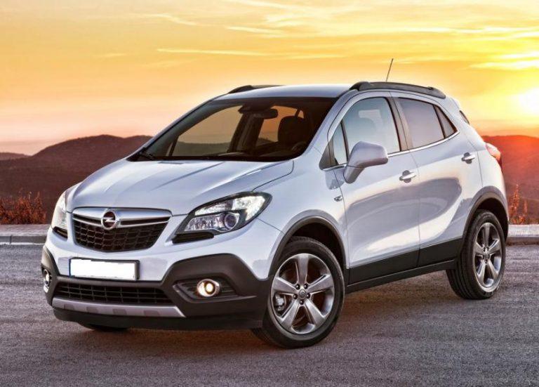 Opel Mokka promozione aprile 2016: oltre la moda c'è di più nel SUV compatto